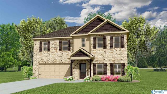 31 Beaver Brook Place, Toney, AL 35773 (MLS #1117106) :: Intero Real Estate Services Huntsville