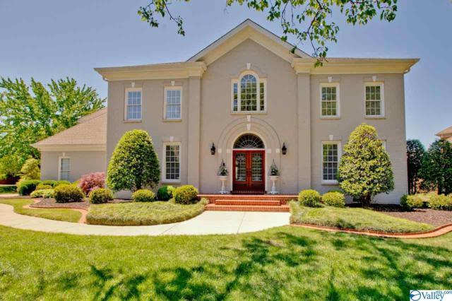 5014 Wainwright Avenue, Huntsville, AL 35802 (MLS #1117112) :: Legend Realty