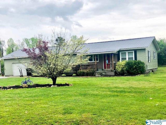 916 County Road 384, Dutton, AL 35744 (MLS #1117121) :: Intero Real Estate Services Huntsville