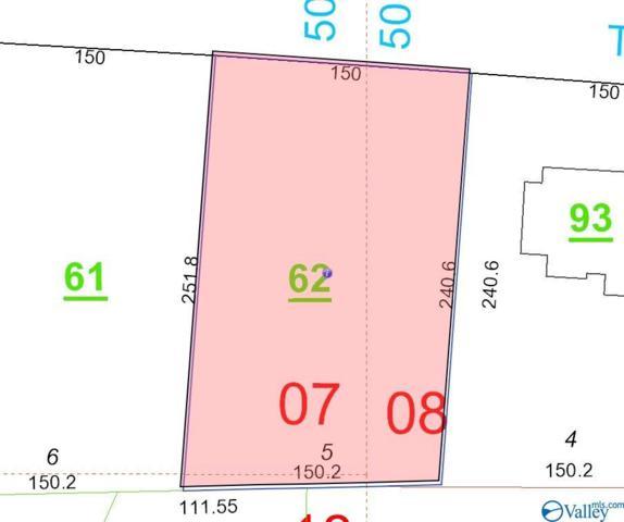 1024 SE Toney Drive, Huntsville, AL 35802 (MLS #1117123) :: Intero Real Estate Services Huntsville