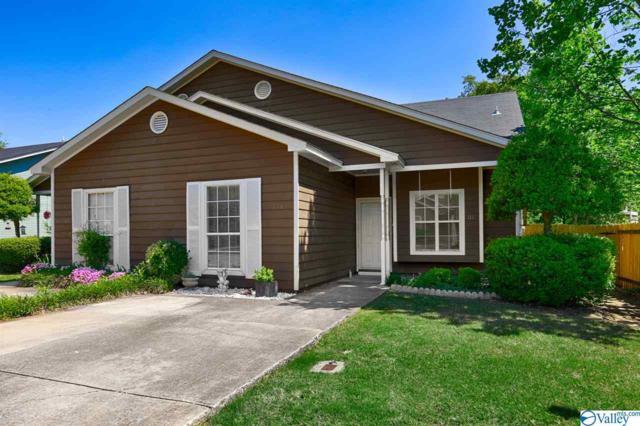 111 Bentworth Lane, Madison, AL 35758 (MLS #1117124) :: Capstone Realty