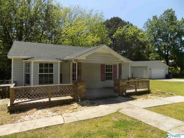 20 6TH AVENUE, Arab, AL 35016 (MLS #1117125) :: Intero Real Estate Services Huntsville