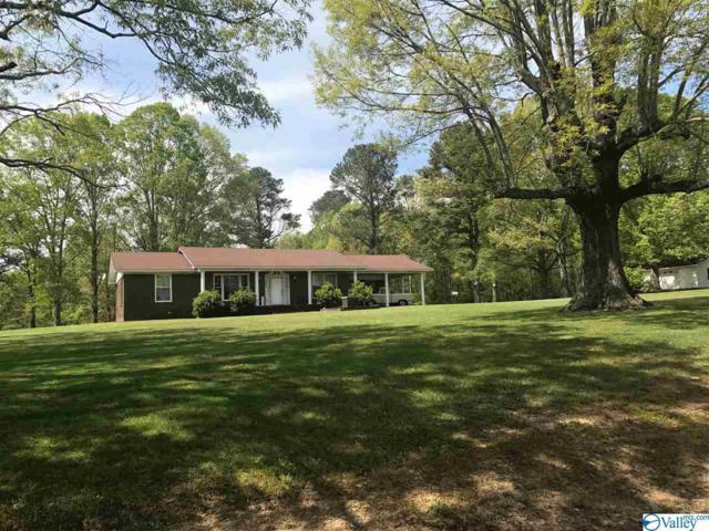 489 County Road 1807, Arab, AL 35016 (MLS #1117130) :: Intero Real Estate Services Huntsville