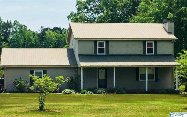 940 County Road 456, Leesburg, AL 35983 (MLS #1117131) :: Intero Real Estate Services Huntsville