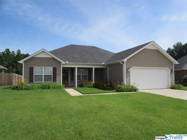 3904 Ryan Drive, Decatur, AL 35603 (MLS #1117160) :: Capstone Realty