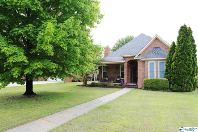 2701 Revere Avenue, Decatur, AL 35603 (MLS #1117164) :: Capstone Realty