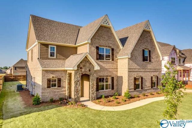 110 Creekmound Drive, Huntsville, AL 35806 (MLS #1117165) :: Capstone Realty