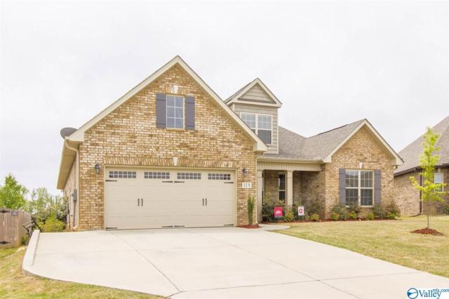 118 Canning Place, Madison, AL 35757 (MLS #1117166) :: Capstone Realty