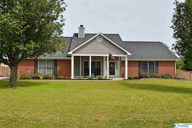 155 Word Lane, Harvest, AL 35749 (MLS #1117169) :: Legend Realty