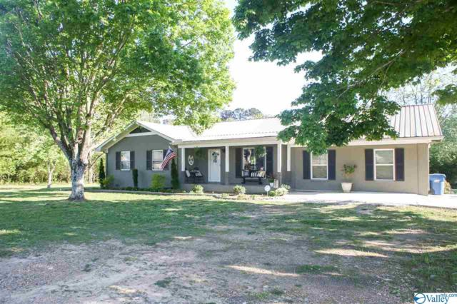 222 E East Highway, Boaz, AL 35957 (MLS #1117180) :: Legend Realty