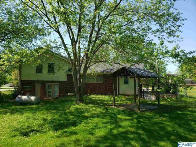 967 Ford Chapel Road, Harvest, AL 35749 (MLS #1117181) :: Capstone Realty