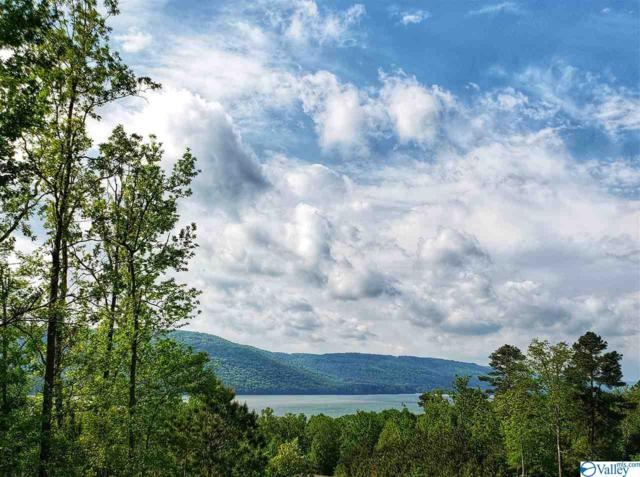 Lot 84 Monte Sano Drive, Scottsboro, AL 35769 (MLS #1117186) :: Amanda Howard Sotheby's International Realty