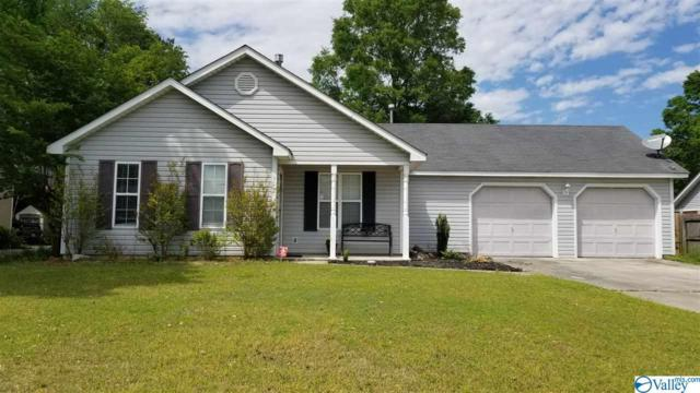 312 Brenda Street, Decatur, AL 35603 (MLS #1117188) :: Capstone Realty