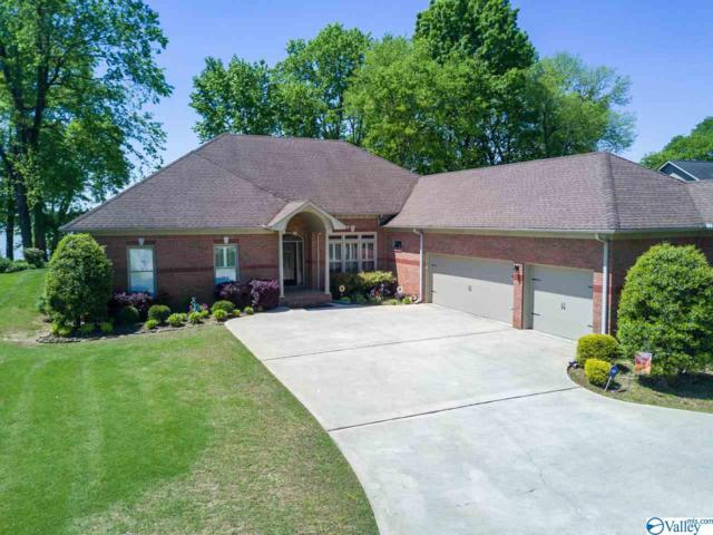 13386 Hatchie Lane, Athens, AL 35611 (MLS #1117189) :: Capstone Realty