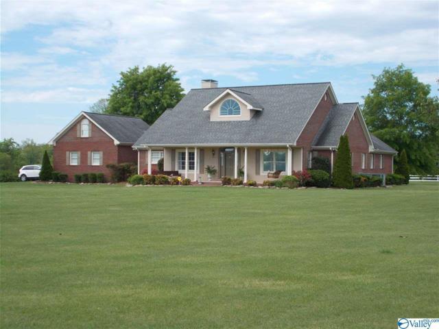 4251 County Road 46, Dawson, AL 35963 (MLS #1117190) :: Intero Real Estate Services Huntsville
