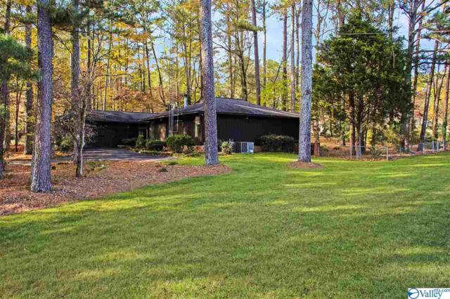 284 Western Hills Drive, Madison, AL 35757 (MLS #1117203) :: Capstone Realty