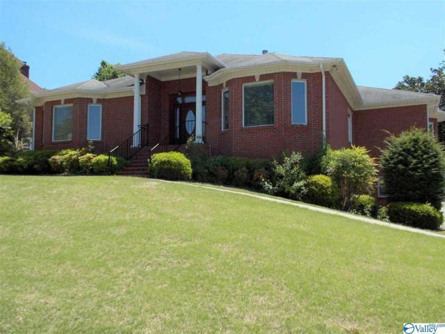 1402 Old Carriage Lane, Huntsville, AL 35802 (MLS #1117209) :: Capstone Realty
