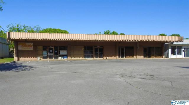 8210 Bailey Cove Road, Huntsville, AL 35803 (MLS #1117223) :: Capstone Realty