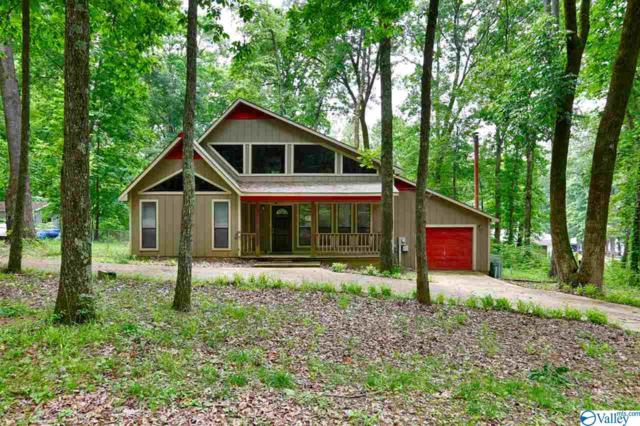 9768 Poplar Point Loop, Athens, AL 35611 (MLS #1117227) :: Legend Realty