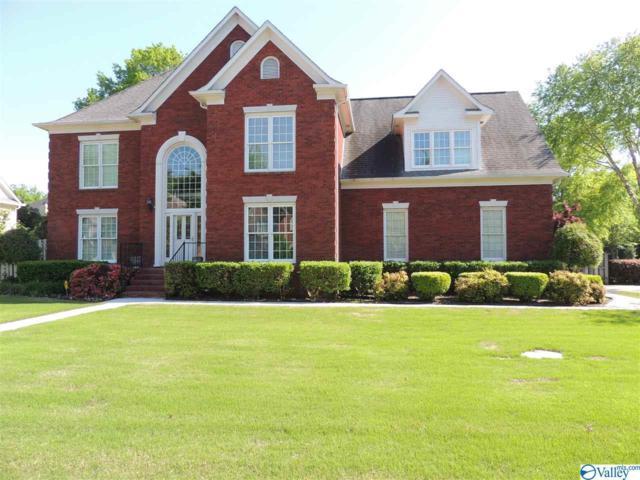 1125 Trenton Drive, Decatur, AL 35603 (MLS #1117229) :: Capstone Realty