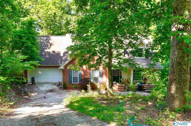 7762 Wildcreek Trail, Huntsville, AL 35802 (MLS #1117233) :: The Pugh Group RE/MAX Alliance