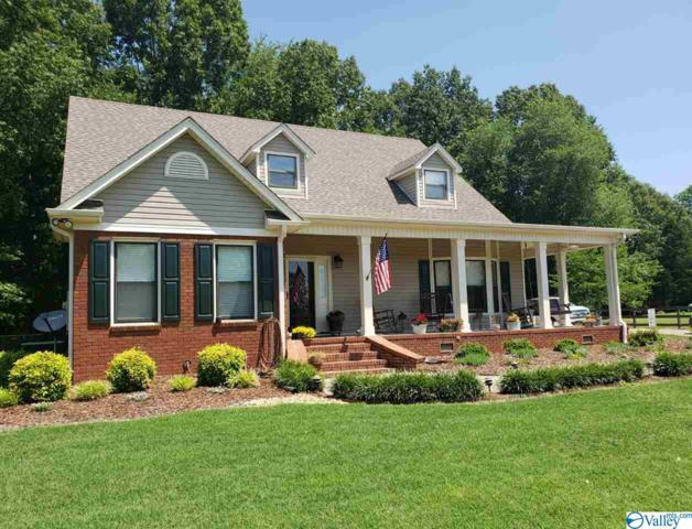 115 Jasper Drive, Gurley, AL 35748 (MLS #1117236) :: The Pugh Group RE/MAX Alliance
