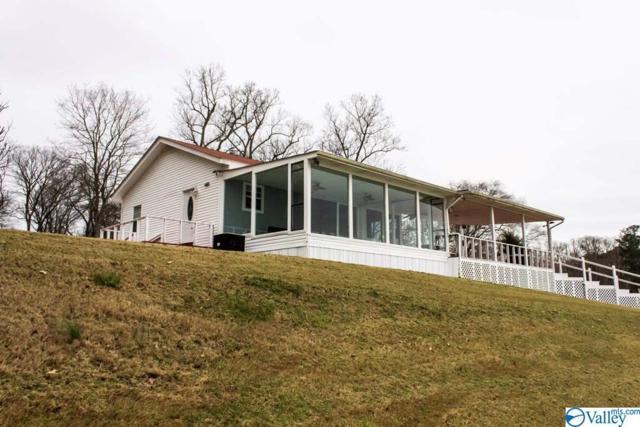 1193 County Road 414, Town Creek, AL 35672 (MLS #1117249) :: Capstone Realty