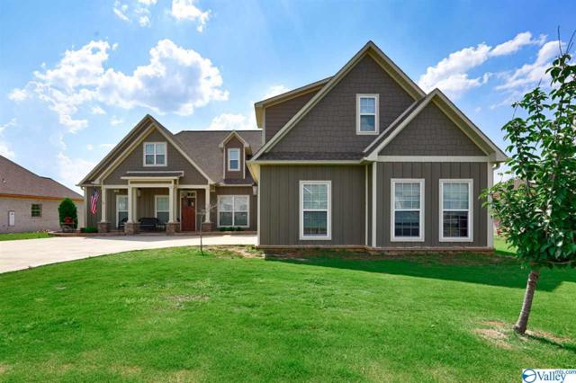 17473 Spring View Drive, Athens, AL 35611 (MLS #1117253) :: RE/MAX Distinctive | Lowrey Team