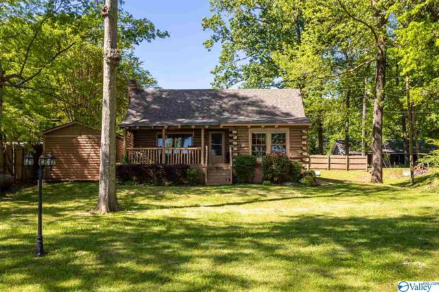 9421 Poplar Point Road, Athens, AL 35611 (MLS #1117256) :: Capstone Realty