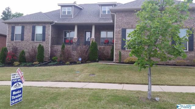 12704 Oak South Sw, Huntsville, AL 35803 (MLS #1117263) :: Capstone Realty