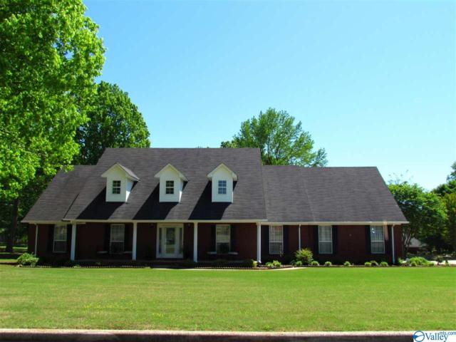 14312 Hunter Road, Harvest, AL 35749 (MLS #1117281) :: Legend Realty
