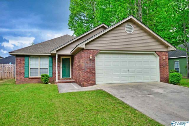 3021 Battlement Road, Decatur, AL 35603 (MLS #1117282) :: Capstone Realty