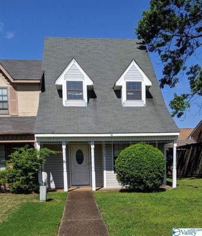 2925 Mcdonald Drive, Decatur, AL 35603 (MLS #1117310) :: Capstone Realty