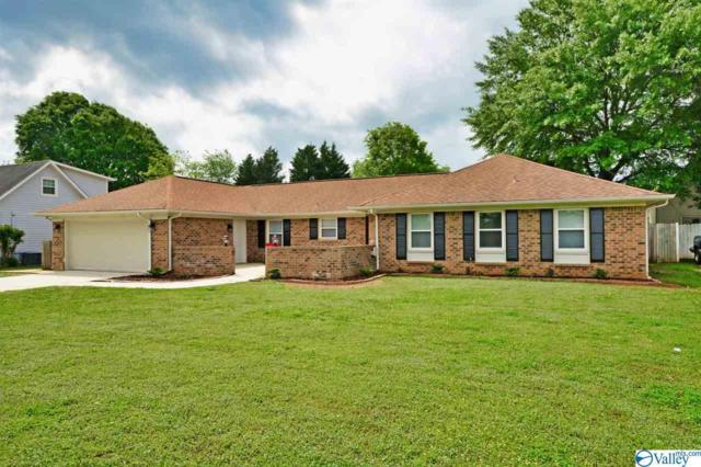 2211 Auburn Drive, Decatur, AL 35601 (MLS #1117379) :: Intero Real Estate Services Huntsville