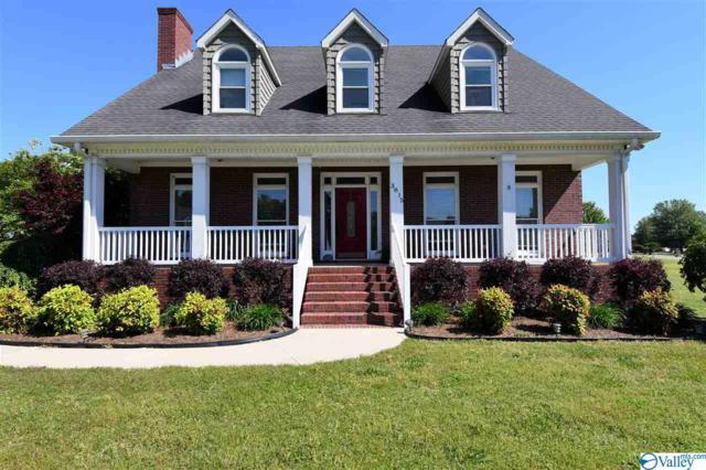 3815 Rose Lane, Southside, AL 35907 (MLS #1117383) :: Capstone Realty