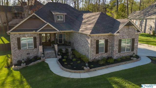 4 Natures Ridge Court, Huntsville, AL 35803 (MLS #1117415) :: RE/MAX Distinctive | Lowrey Team