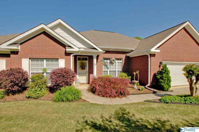 2208 Little Cove Road, Owens Cross Roads, AL 35763 (MLS #1117439) :: Eric Cady Real Estate