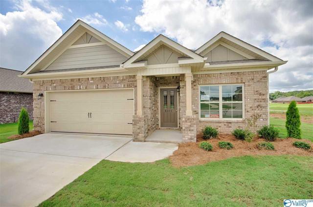 7625 Ashor Drive, Huntsville, AL 35806 (MLS #1117496) :: Amanda Howard Sotheby's International Realty