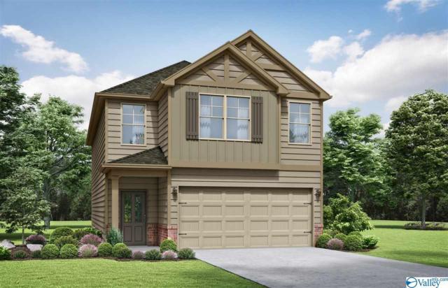 7211 Elmcroft Avenue, Huntsville, AL 35806 (MLS #1117511) :: Capstone Realty