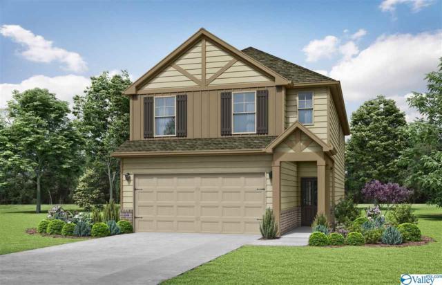 7209 Elmcroft Avenue, Huntsville, AL 35806 (MLS #1117518) :: Capstone Realty