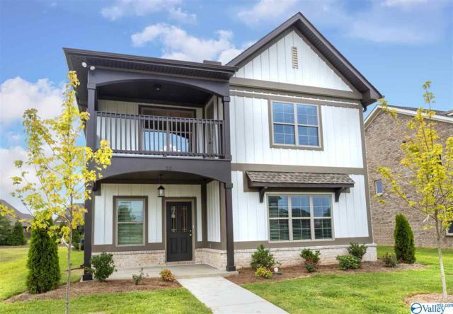8 Silky Oak Circle, Huntsville, AL 35824 (MLS #1117526) :: Capstone Realty