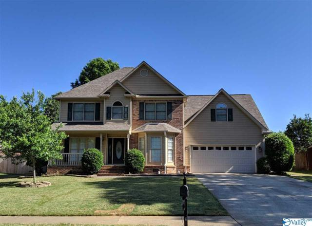 119 Lea Brook Circle, Madison, AL 35758 (MLS #1117534) :: Weiss Lake Realty & Appraisals