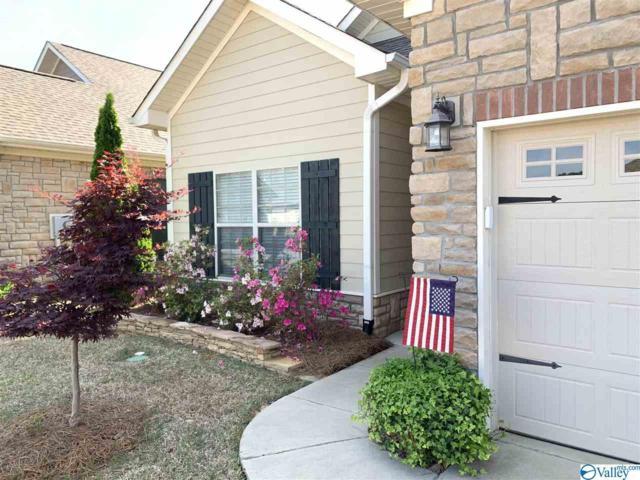 18 Rose Hip Lane, Brownsboro, AL 35741 (MLS #1117545) :: Eric Cady Real Estate