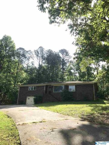 1074 Lakemont Drive, Southside, AL 35907 (MLS #1117570) :: Amanda Howard Sotheby's International Realty