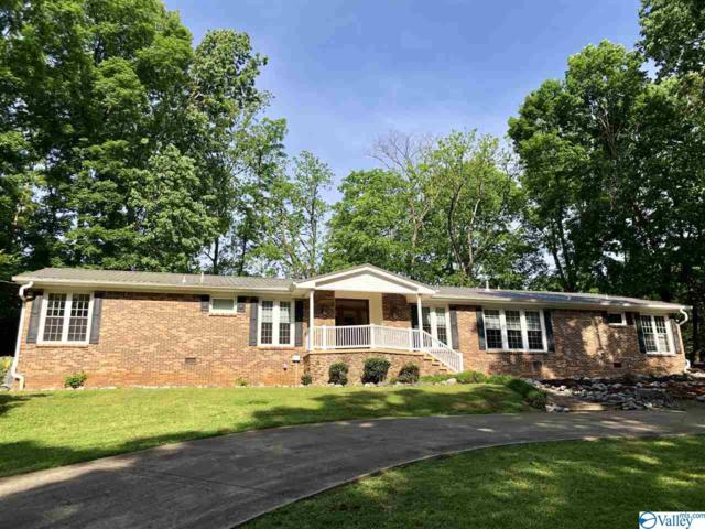 8004 Valley View Drive, Huntsville, AL 35802 (MLS #1117580) :: Weiss Lake Realty & Appraisals