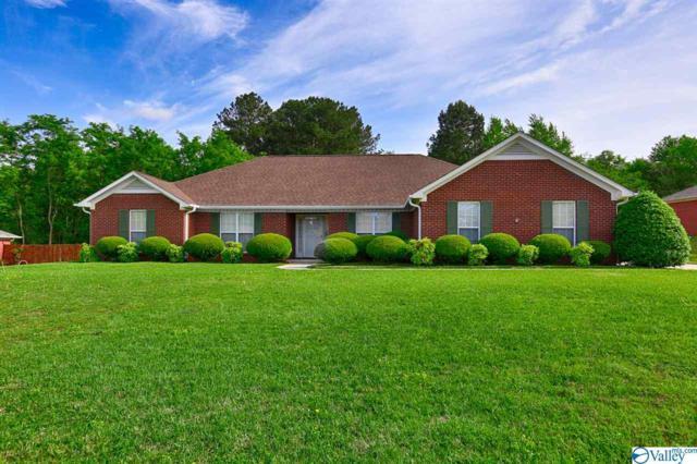 107 Cedar Glen Drive, Huntsville, AL 35811 (MLS #1117593) :: RE/MAX Distinctive | Lowrey Team