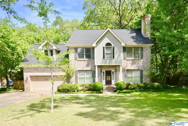 407 Hickory Stick Street, Hartselle, AL 35640 (MLS #1117597) :: Amanda Howard Sotheby's International Realty
