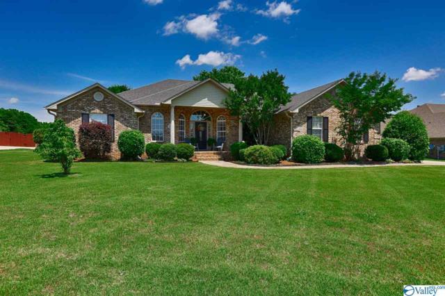 168 Silver Strand Trail, Huntsville, AL 35806 (MLS #1117599) :: Eric Cady Real Estate