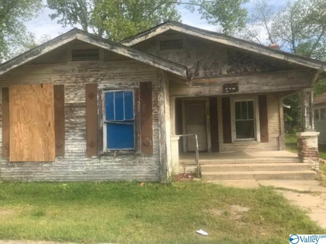 1317 Cansler Avenue, Gadsden, AL 35901 (MLS #1117664) :: Amanda Howard Sotheby's International Realty