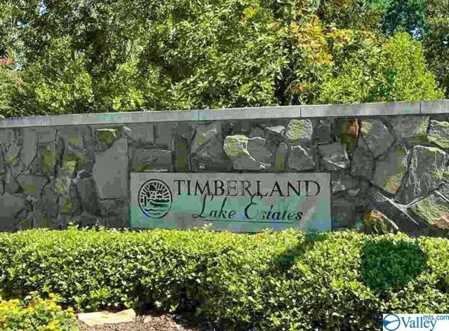 1618 Lake Cove Drive, Decatur, AL 35603 (MLS #1117682) :: Amanda Howard Sotheby's International Realty